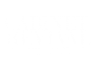 Cabinet Revival